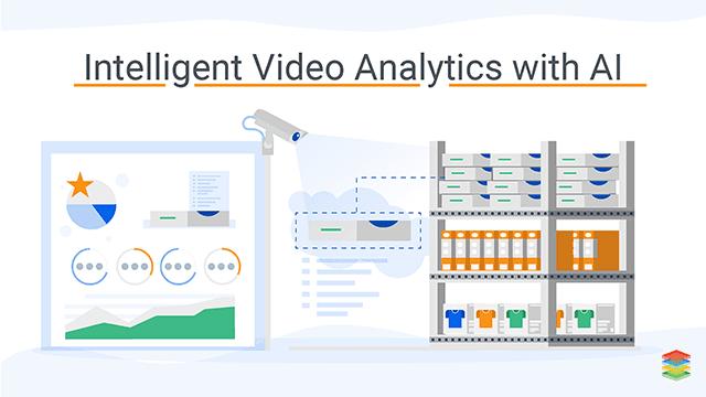 Video Analytics Platform for Surveillance with AI