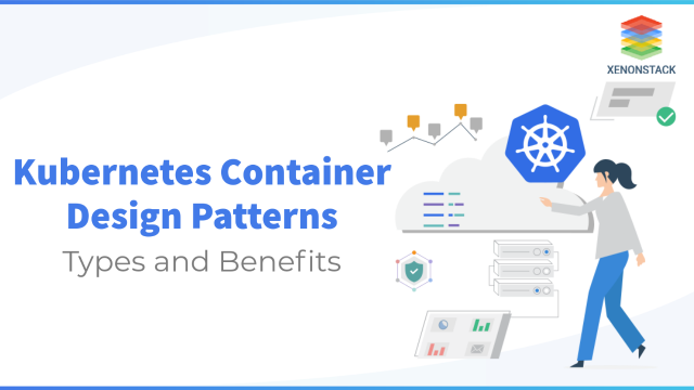 Overview of Container Design Patterns for Kubernetes