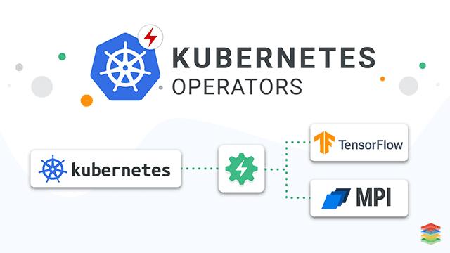 Kubernetes Operators and Framework Overview
