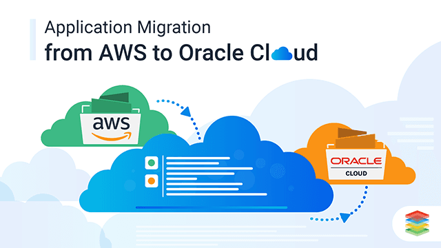 MicroServices Application Migration from AWS to Oracle Cloud