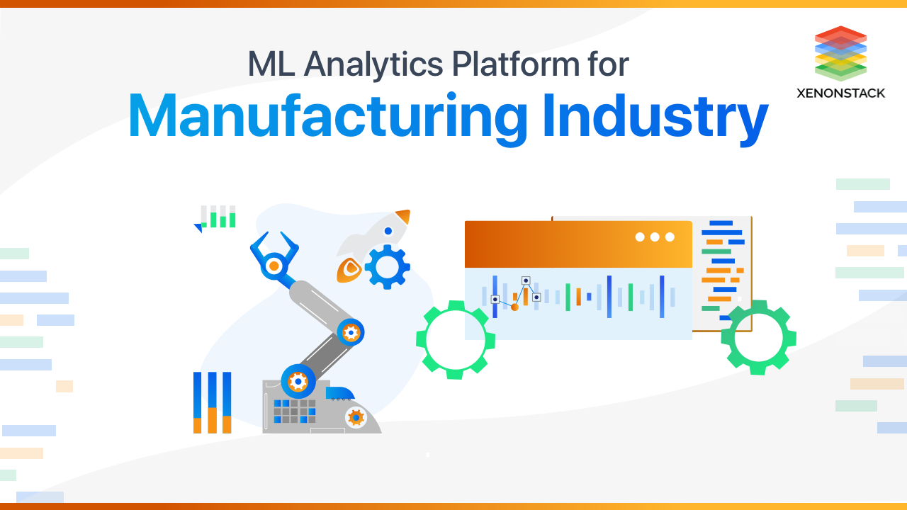 Building ML Analytics Platform for Manufacturing Industry