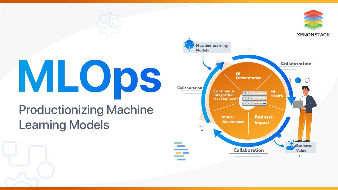 MLOps Platform - Productionizing Machine Learning Models
