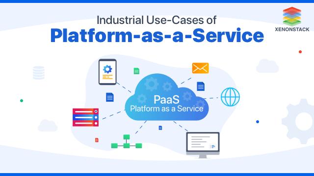XenonStack Platform as a Services Image