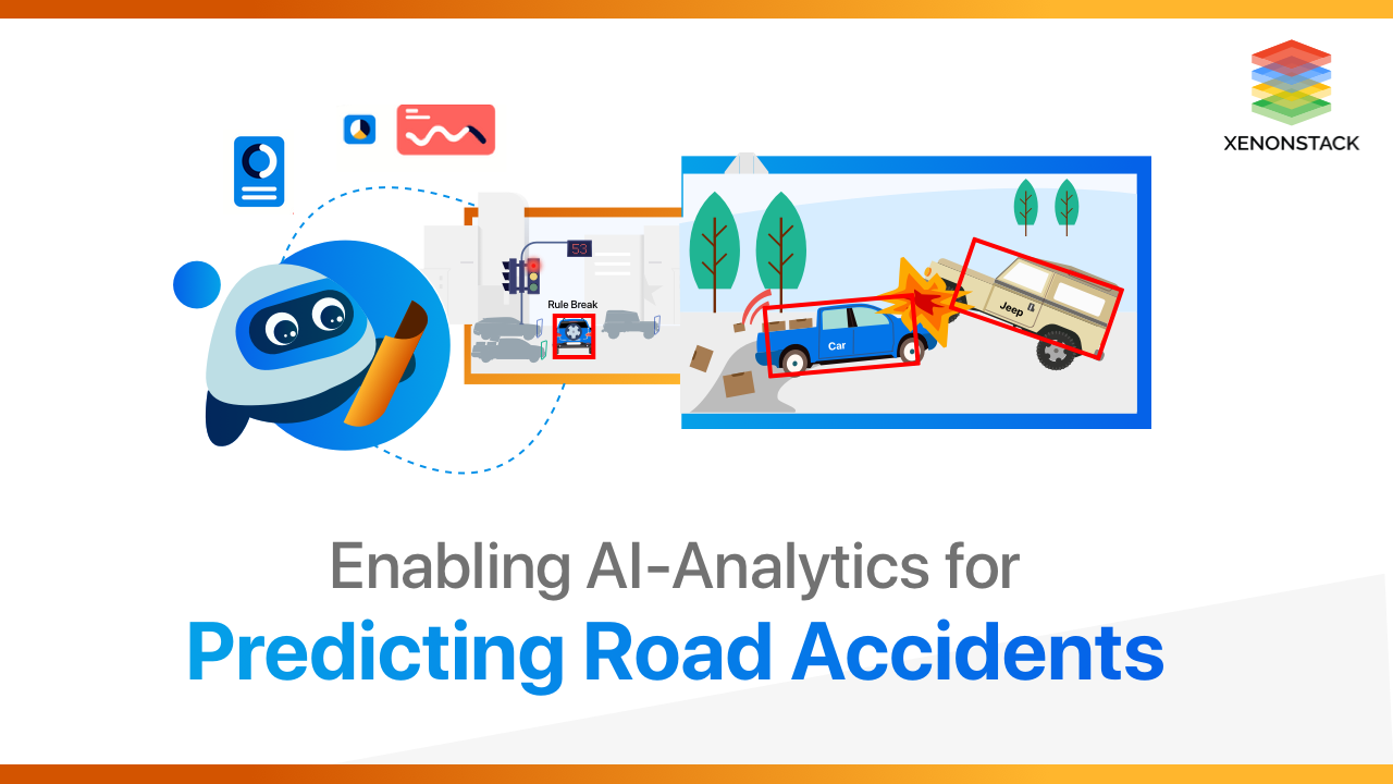 Predicting Road Accidents with AI and Video Surveillance