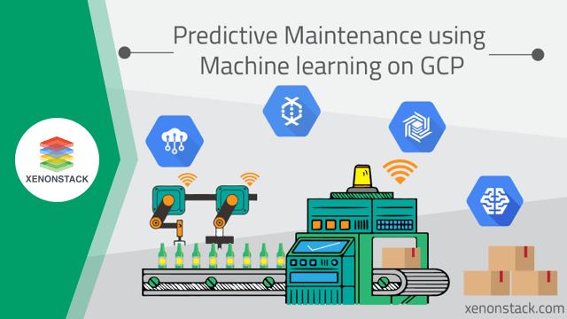 Predictive Maintenance using Machine learning Techniques
