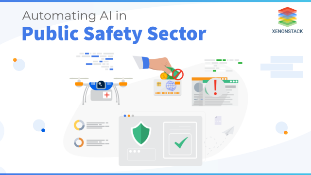 Enabling ML and AI Platform in Public Safety