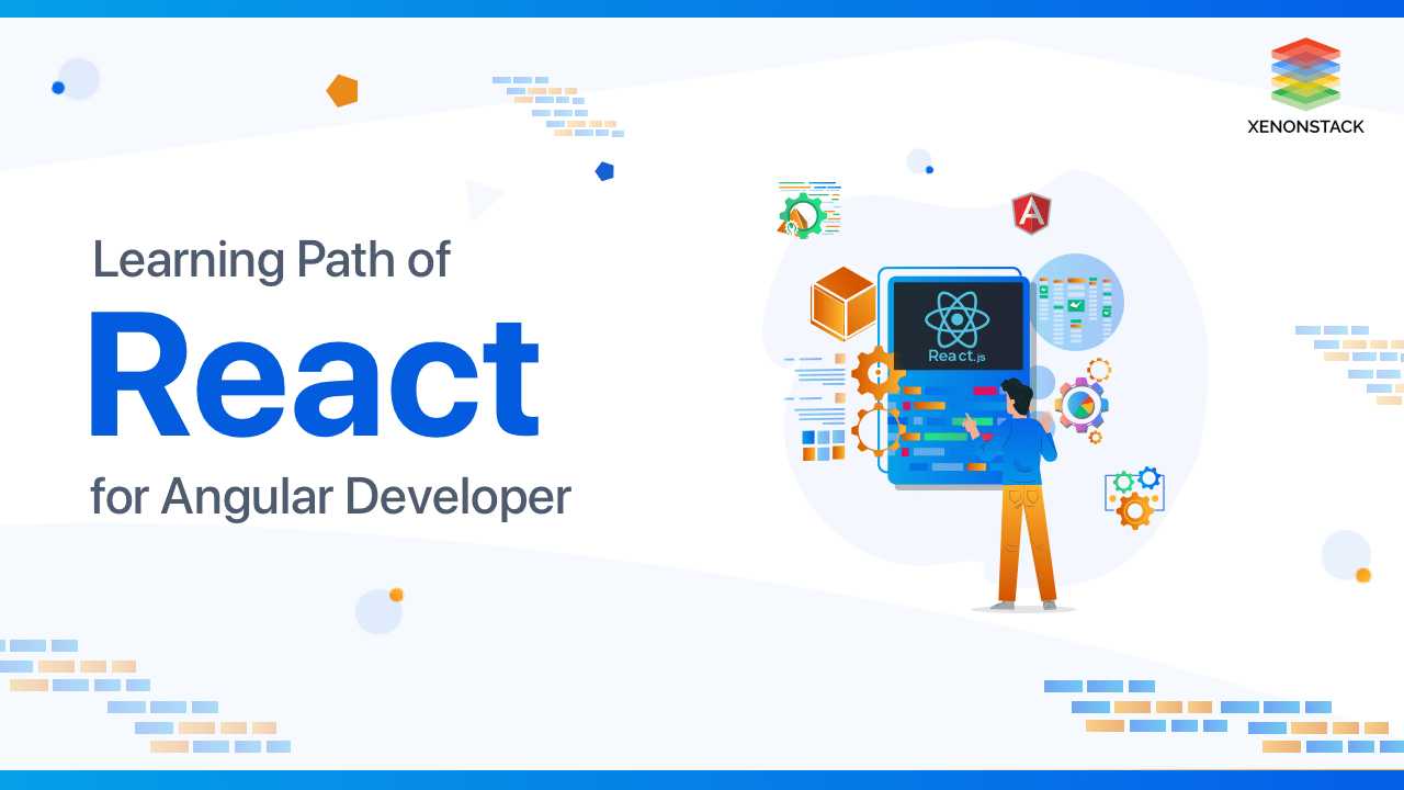 Learn React | Advanced Guide for Angular Developers