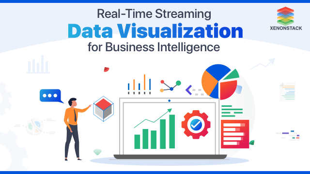 Real-Time Streaming Data Visualizations