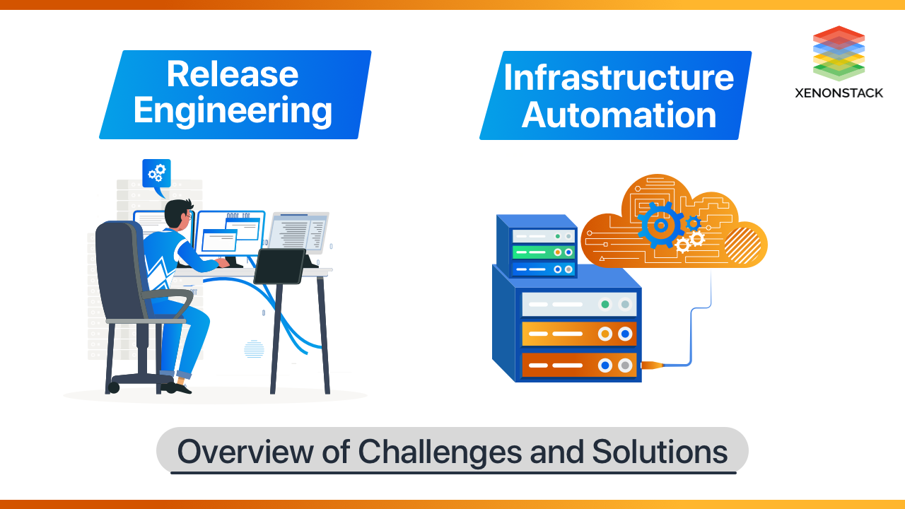 Release Engineering and Infrastructure Automation Solutions