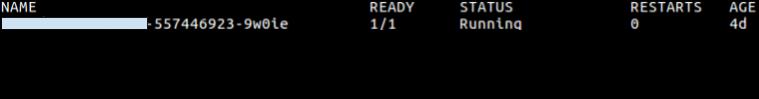 Deploying PHP Laravel Application on Kubernetes