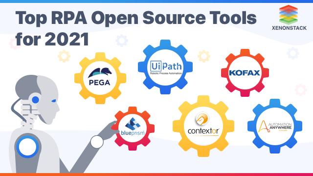 Best Open Source RPA (Robotics Process Automation) Tools