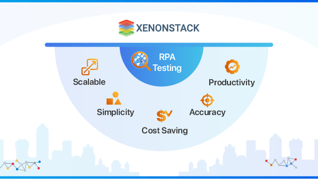 Testing Advantages of RPA