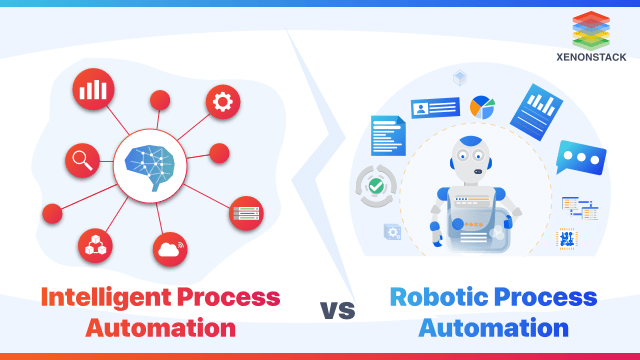 Intelligent Process Automation vs RPA: Understanding the Difference