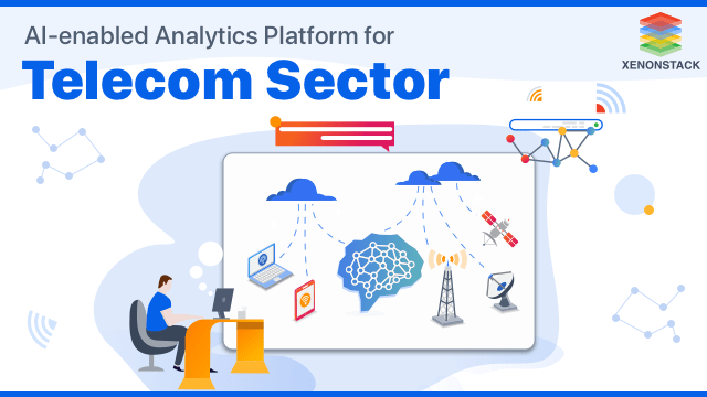Automating AI Analytics in Telecom Industry