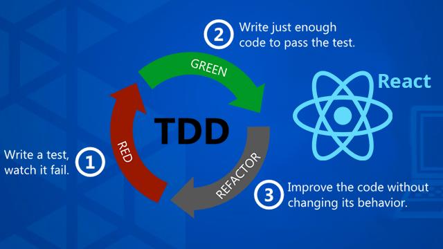 Javascript and ReactJS Unit Testing, TDD and BDD