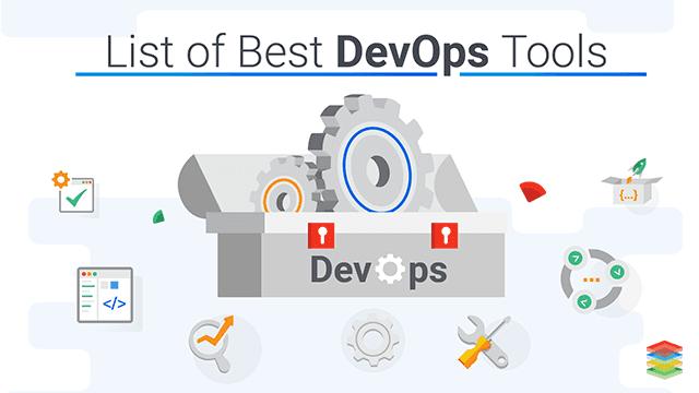 ComprehendingThe Best Open Source DevOps Tools and Technologies