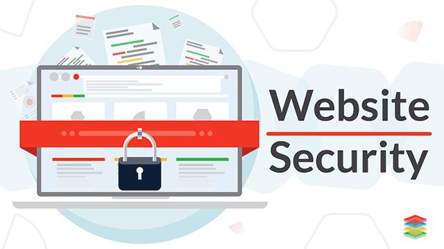 Website Security - Benefits | Tools | Measures